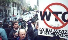 Los movimientos antineoliberales / Enzo Del Bufalo