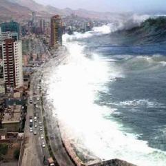 Cambios climáticos extremos / Carolina González