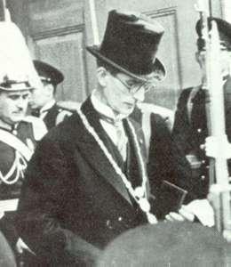 López Contreras al revés / Arlán A. Narváez R.