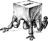 ¿Existe acaso un socialismo plebiscitario? / Javier Biardeau R.