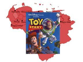 Un juguete llamado Venezuela / Trino Márquez