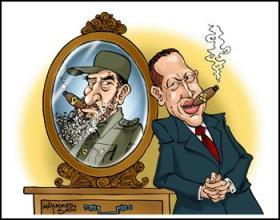 El futuro de Cuba / Fidel Canelón F.