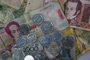 La devaluación del bolívar / José Guerra