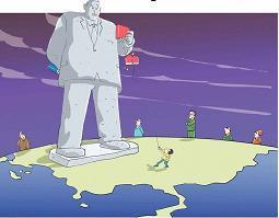 Difícil cambio de rumbo en política exterior / Elsa Cardozo