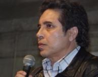 La constitución roja / Trino Márquez